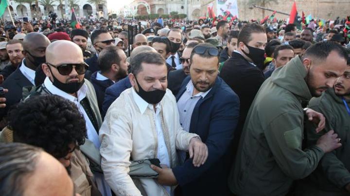الدبيبة في القاهرة... رسائل تمهيدية لتقارب مع تركيا