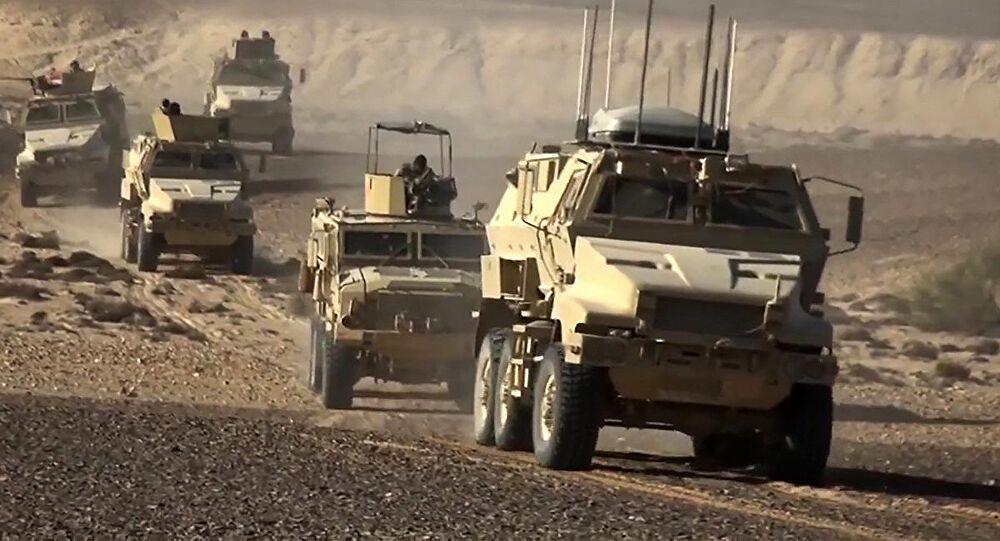 الجيش المصري يتفوق على نظيره الإسرائيلي بـ7 مراكز في تصنيف عالمي