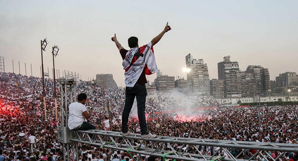 وزير الرياضة المصري: أزمة رحلة الزمالك انتهت