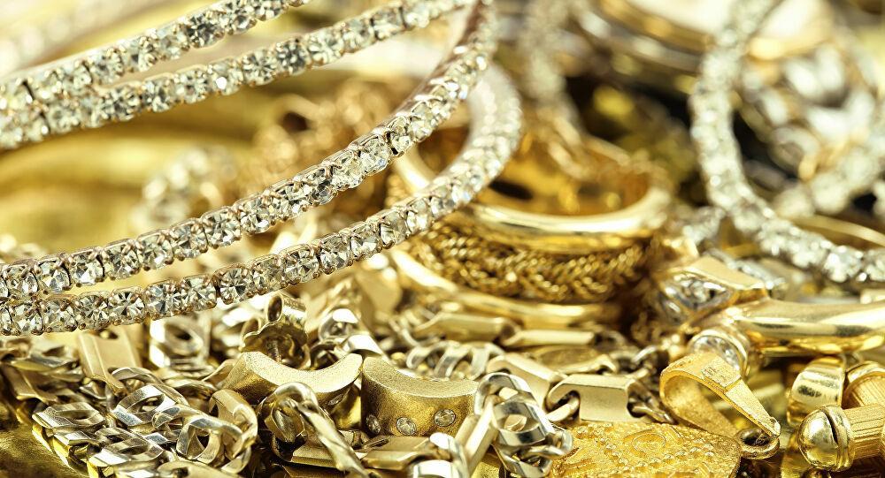 مصر... أسعار الذهب تسجل ارتفاعا