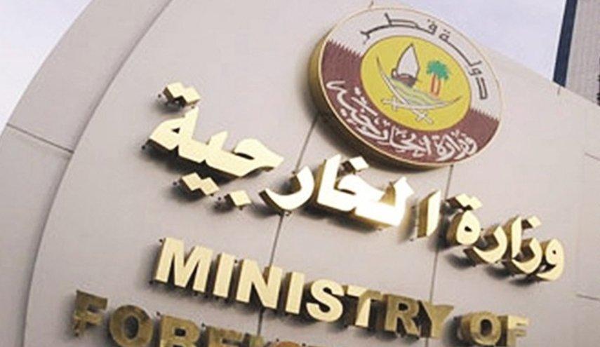 وفدان من مصر وقطر يلتقيان في الكويت