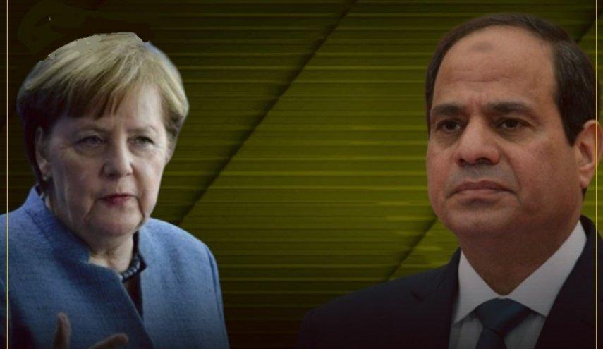 التجسس لصالح مصر.. محاكمة موظف في المكتب الإعلامي لــ'ميركل'