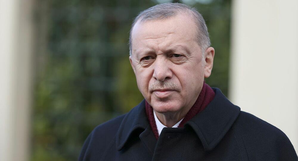 تركيا تتحدث عن طبيعة علاقاتها مع مصر
