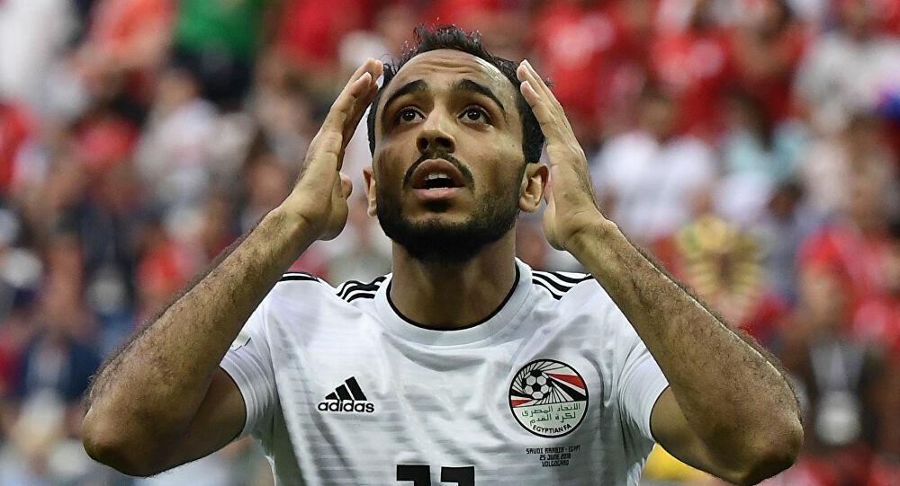 """سيد عبد الحفيظ: لن نتراجع عن عقوبة كهربا """"المنظومة أهم"""""""