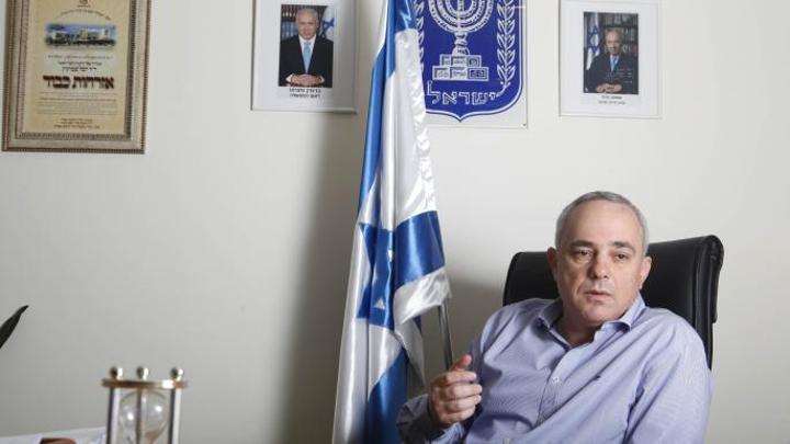 وزيرا الطاقة والاستخبارات الإسرائيليان إلى مصر اليوم لبحث العلاقات