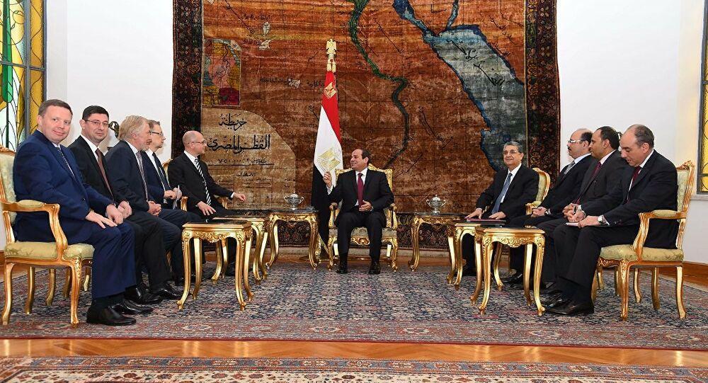 السفير الروسي في القاهرة: مصر وروسيا تحاربان الإرهاب معا