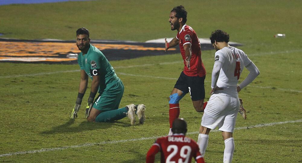 اتحاد الكرة يضع شرطا للموافقة على إدارة حكام مصريين لقمة الأهلي والزمالك