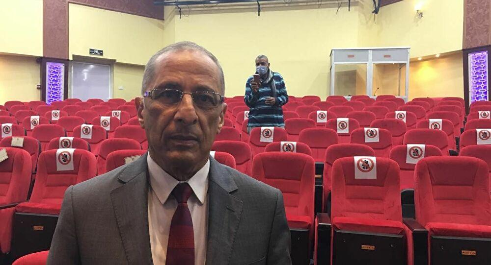 رئيس وكالة الفضاء المصرية يكشف بوادر اتفاقية بين القاهرة وموسكو