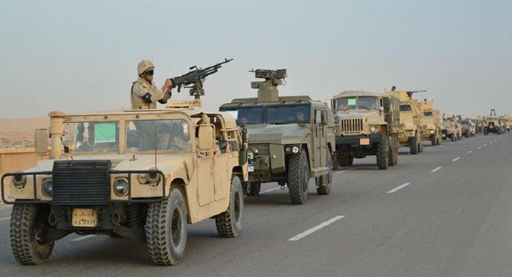 أوغندا تعلن توقيع اتفاق أمني مع مصر في ظل التوتر المتصاعد بشأن