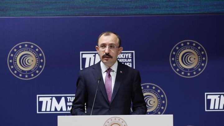 تركيا تسعى لتطوير العلاقات الاقتصادية مع مصر