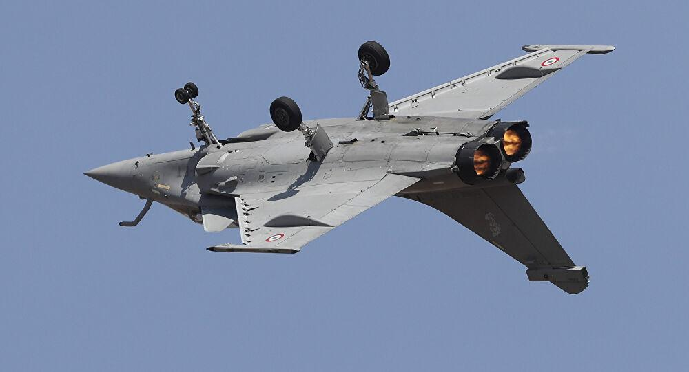 فرنسا تكشف موعد تسليم مصر طائرات