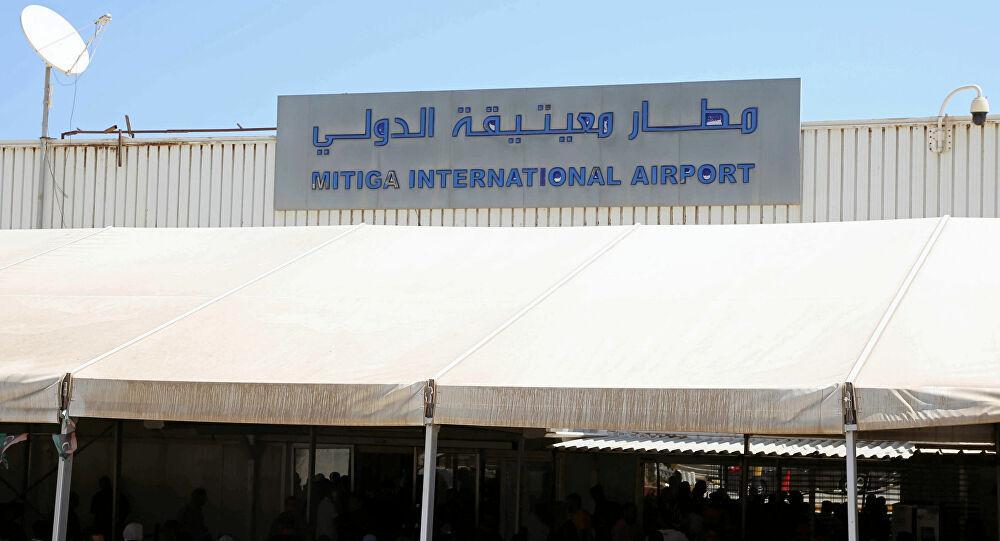مسؤول ليبي: وفد مصري يزور المطارات الليبية لاستئناف الرحلات إلى القاهرة