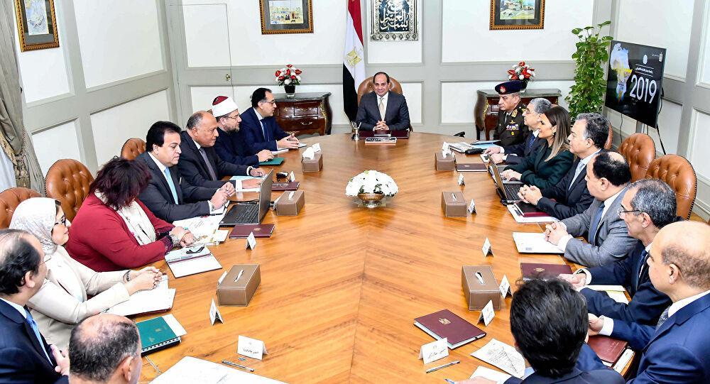 مصر... توجيه رئاسي جديد بشأن تنمية الأسرة