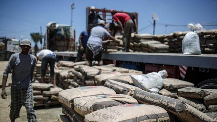 مصر: افتتاح مصنع إسمنت بطاقة مليوني طن يعمّق أزمة المعروض