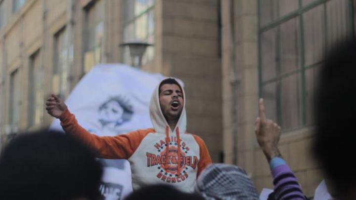 استراتيجية طموحة لحقوق الإنسان في مصر تصطدم بتوجهات النظام