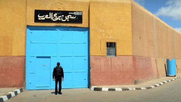 وفاة معتقل مصري بسجن برج العرب في الإسكندرية