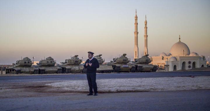 رئيس الوزراء المصري يكشف موعد انتقال الموظفين إلى العاصمة الإدارية