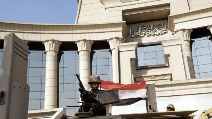 مشروع وقف الأحكام والقرارات الدولية: 3 ملفات تقلق القاهرة