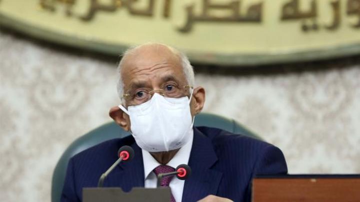 75.6 ألف جنيه راتباً شهرياً لرئيس برلمان مصر السابق بدون عمل
