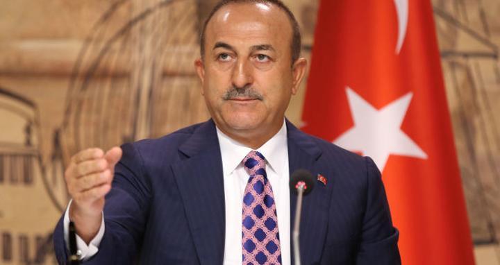 وزير الخارجية التركي: اتفقنا مع مصر على عودة السفراء بين البلدين قريبا