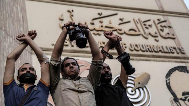 يوم الصحافي في مصر... تجاهل إعلامي في ظل غياب الحريات