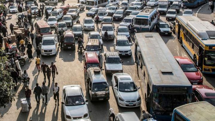 توقعات بارتفاع أسعار السيارات في مصر حتى 10% خلال يوليو