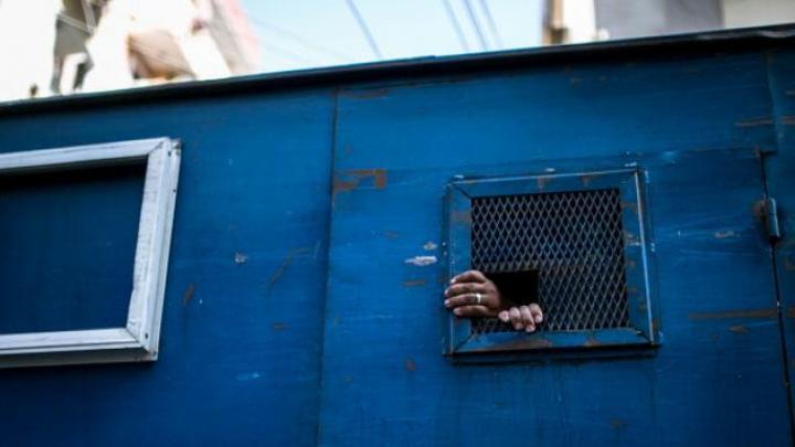 حملة لتسليط الضوء على أوضاع المعتقلين في مصر