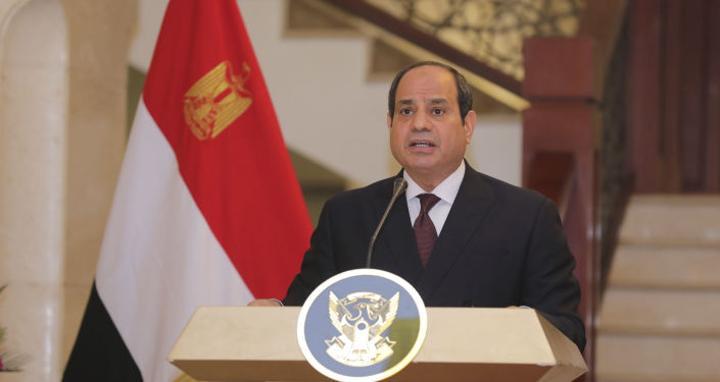 توافق مصري يوناني على ضرورة خروج المرتزقة من ليبيا