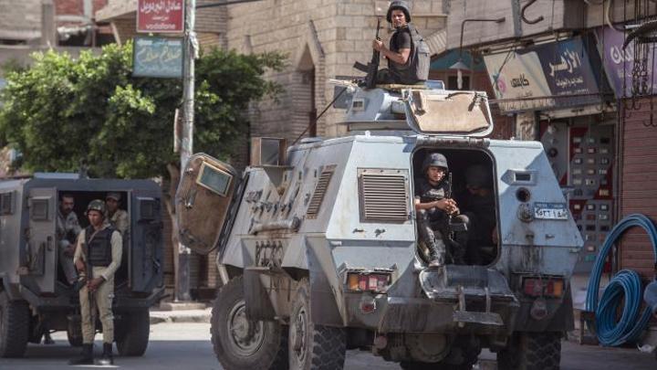 عيد سيناء: قصف جوي وعزوف عن الأضاحي