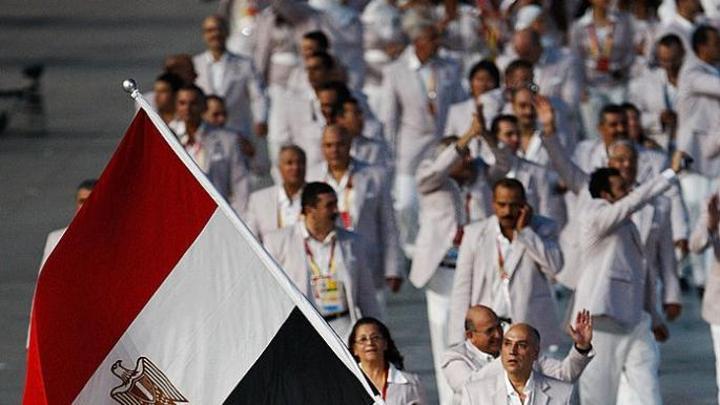 أبطال مصريون فشلوا في الأولمبياد... القصص الكاملة
