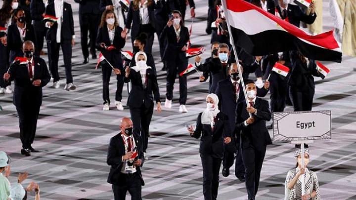 جدل بشأن الزي الرسمي لبعثة مصر إلى أولمبياد طوكيو.. ما القصة؟