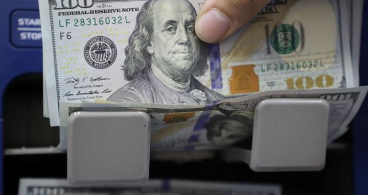 ما هو سبب ارتفاع الاحتياطي النقدي الأجنبي في مصر؟