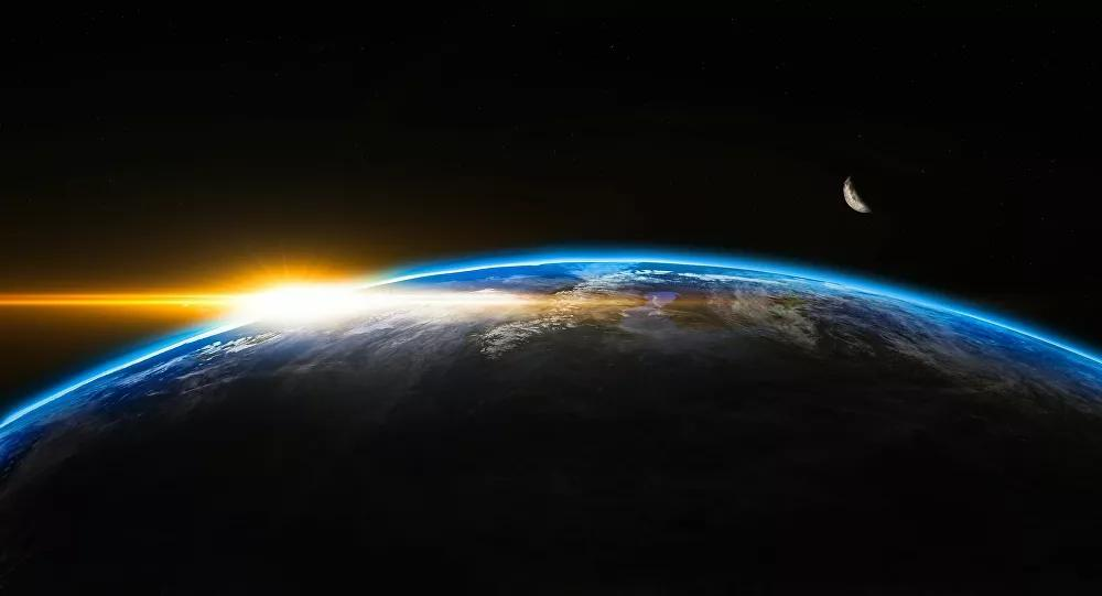 الكشف عن حقيقة تعرض الأرض لعاصفة شمسية تقطع الإنترنت