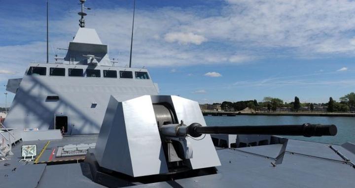 معلومات عن القوات البحرية المصرية والهندية بعد تدريبهما المشترك في البحر المتوسط