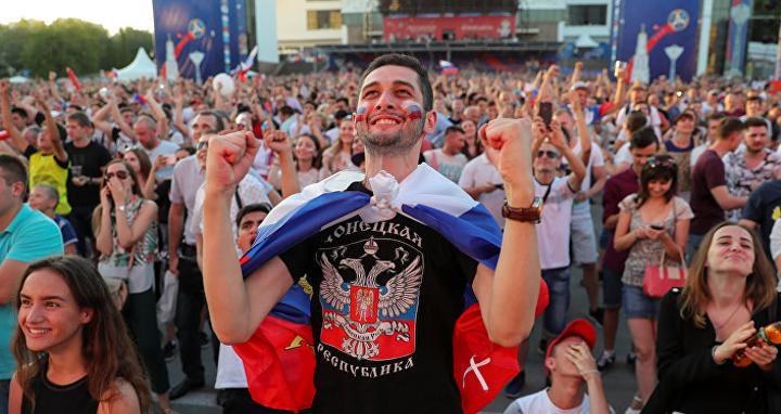روسيا تهزم مصر 9-0 في كأس العالم لكرة الصالات
