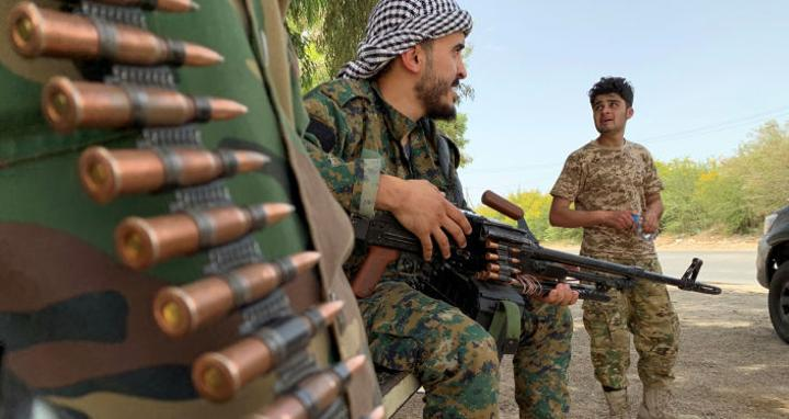 ليبيا... القبض على مرتكب واقعة تعذيب وحشي ضد مصريين