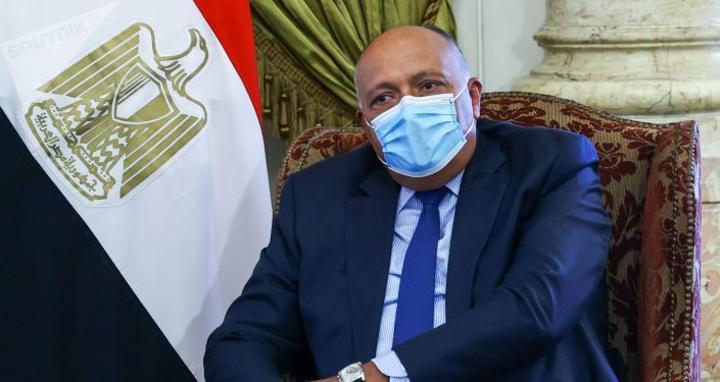مصر تعيد 53 شابا قبضت عليهم السلطات الليبية أثناء محاولتهم الهجرة