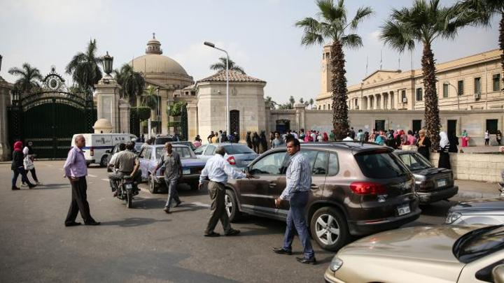 مصر: إلغاء لقاءات أكاديمية لاعتبارات أمنية