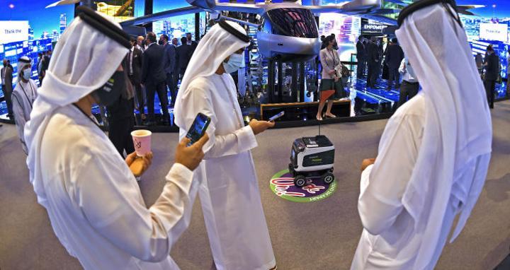 مصر: حريصون على تقديم مشاركة متميزة في فعاليات إكسبو 2020 في دبي