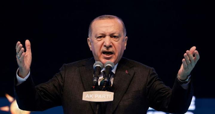 الحزب الحاكم في تركيا: العلاقات مع مصر دخلت مرحلة التطبيع