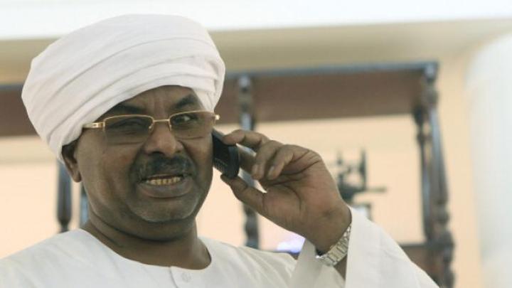 لا توجه مصرياً لتسليم قوش إلى السلطات السودانية