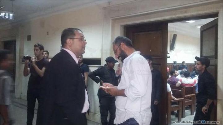 مصر: البراءة السادسة للمنظمات الحقوقية في قضية التمويل الأجنبي