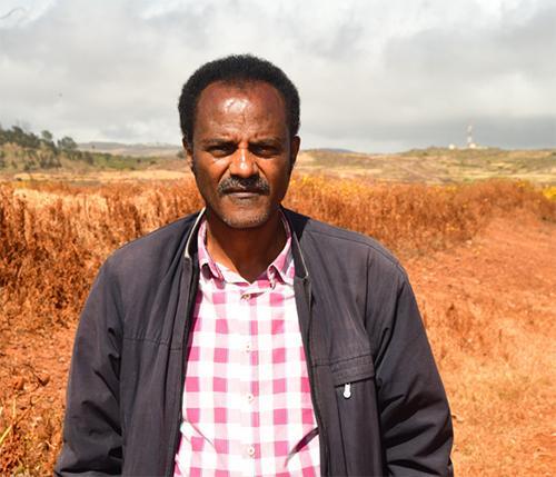 Promoting Sustainable Land Management