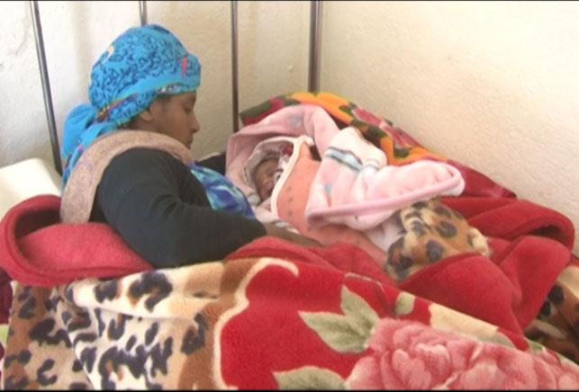 Anseba region: Commendable pre- and post-natal visits
