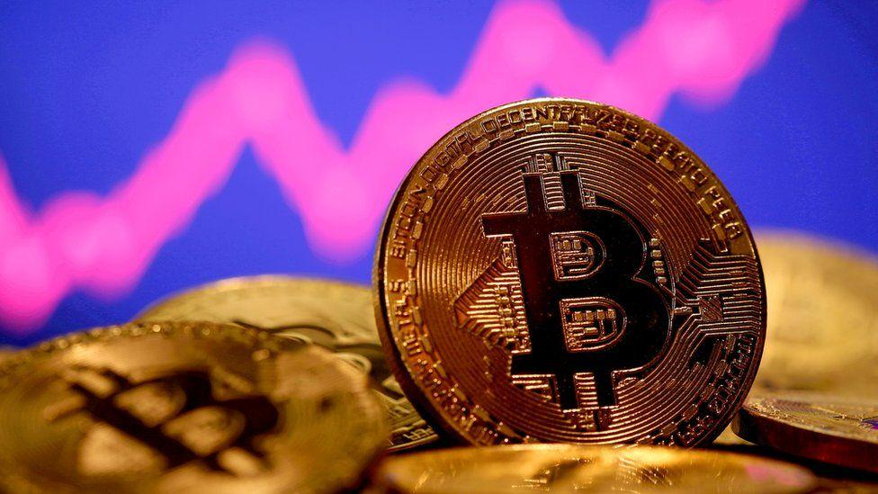 Bitcoin back above $50,000 as recovery continues