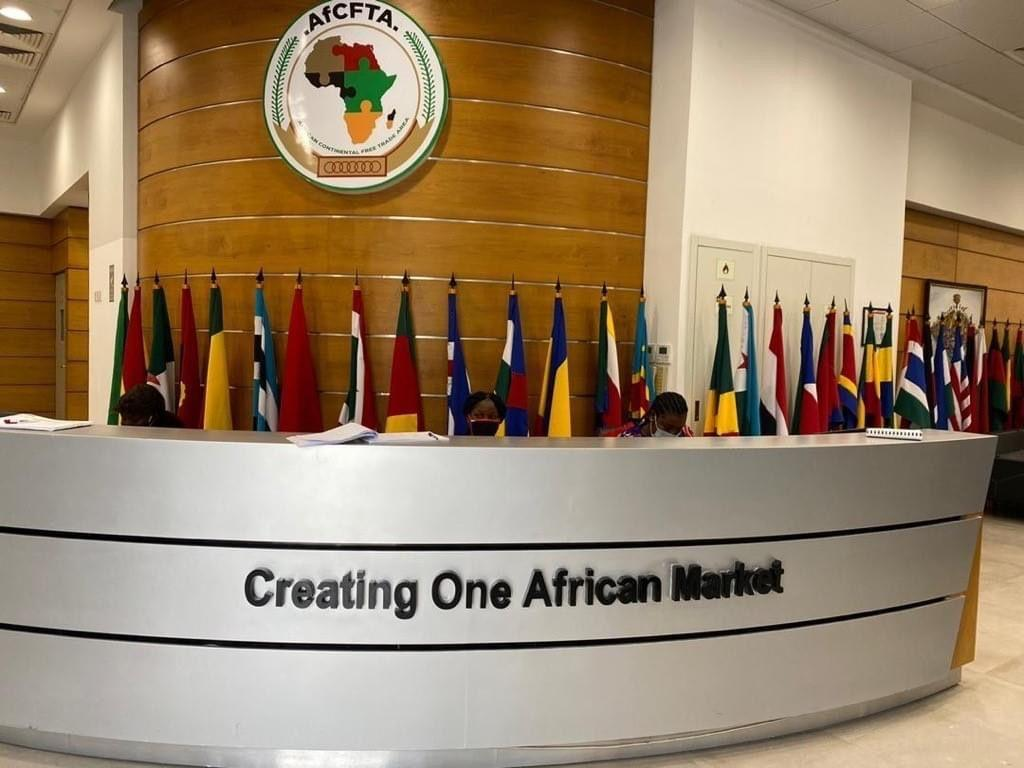 Start-ups in Africa look to AfCFTA for funding growth