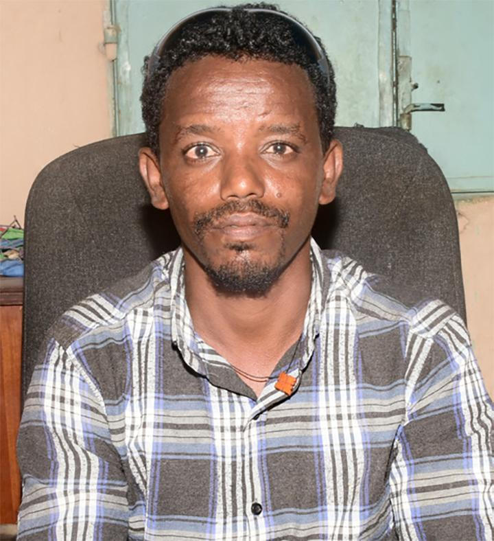 Social Services in Tekombya Sub Zone
