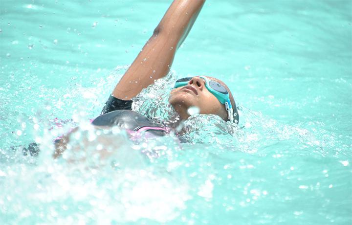 Eritrea's Potential in Aquatic Sports
