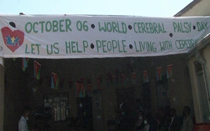 World Cerebral Palsy Day observed