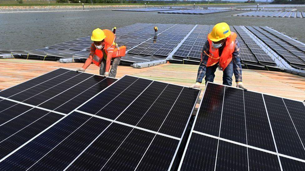 IEA: Green energy needed to avoid turbulent prices